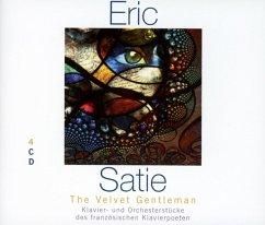 Velvet Gentleman - Satie