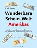Wunderbare Schein-Welt Amerikas (eBook, ePUB)