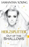 Herzsplitter - Out of the Shallows / Into the Deep Bd.2
