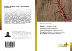 Ética y religión en el cristianismo primitivo