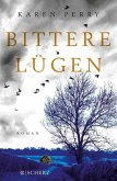 Bittere Lügen (eBook, ePUB)
