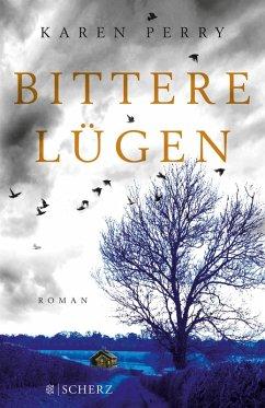 Bittere Lügen (eBook, ePUB) - Perry, Karen