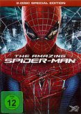 The Amazing Spider-Man (Special Edition, 2 Discs)