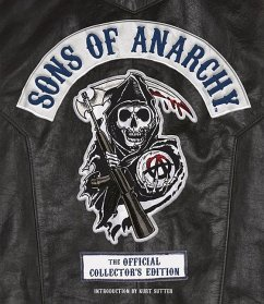 Sons of Anarchy: The Official Collector´s Edition