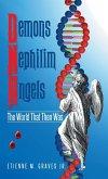 Demons Nephilim Angels