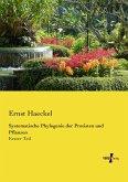 Systematische Phylogenie der Protisten und Pflanzen