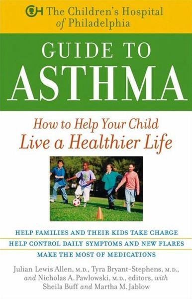 how to help a child with asthma