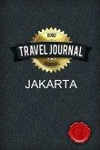 Travel Journal Jakarta