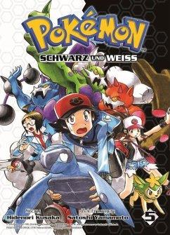 Pokémon: Schwarz und Weiß 05