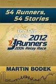 54 Runners, 54 Stories