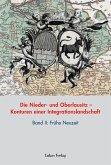 Die Nieder- und Oberlausitz – Konturen einer Integrationslandschaft, Bd. II: Frühe Neuzeit (eBook, PDF)