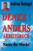 DENKE! ANDERS ARBEITSBUCH (eBook, ePUB)