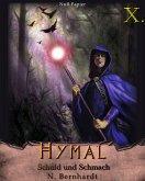 Schuld und Schmach / Der Hexer von Hymal Bd.10 (eBook, ePUB)