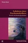 Lektüren eines Psychoanalytikers (eBook, PDF)