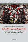 Regionalität und Transfergeschichte (eBook, PDF)