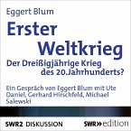 Erster Weltkrieg (MP3-Download)