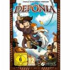 DEPONIA (Download für Mac)