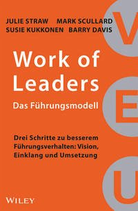 Work of Leaders: Das Führungsmodell