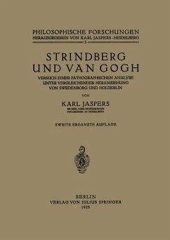 Strindberg und Van Gogh