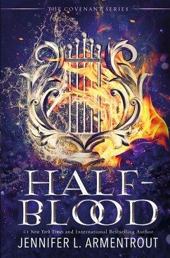 Half-Blood (The First Covenant Novel) - Armentrout, Jennifer L.