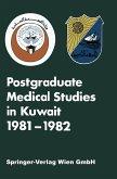 Postgraduate Medical Studies in Kuwait