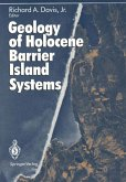 Geology of Holocene Barrier Island Systems