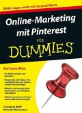 Online-Marketing mit Pinterest für Dummies