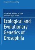Ecological and Evolutionary Genetics of Drosophila