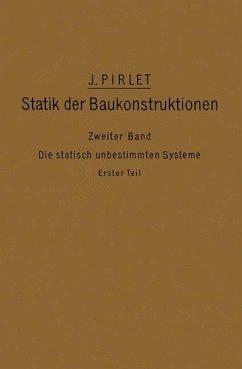 Kompendium der Statik der Baukonstruktionen