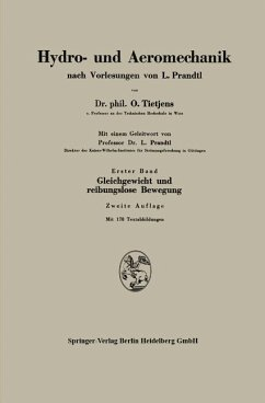 Gleichgewicht und reibungslose Bewegung - Tietjens, O.