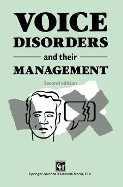 Voice Disorders and their Management