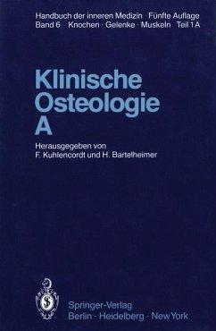 Klinische Osteologie · A
