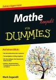 Mathe kompakt für Dummies