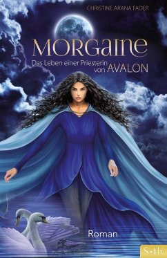 Morgaine - Fader, Christine A.