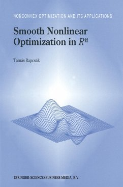 Smooth Nonlinear Optimization in Rn