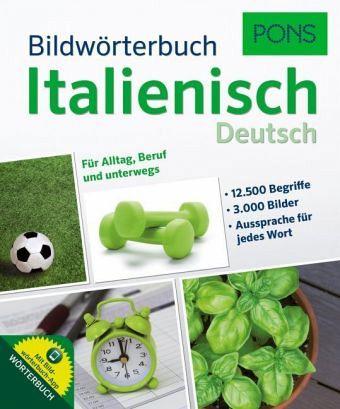 pons bildw rterbuch italienisch deutsch buch