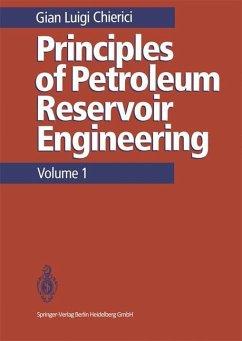 Principles of Petroleum Reservoir Engineering