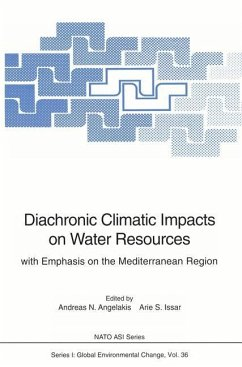 Diachronic Climatic Impacts on Water Resources