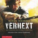 Verhext / Die Chronik des Eisernen Druiden Bd.2 (MP3-Download)