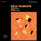Getz/Gilberto (50th Anniversary Deluxe Edition)