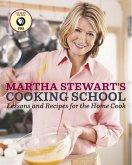 Martha Stewart's Cooking School (eBook, ePUB)