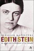 Edith Stein (eBook, PDF)