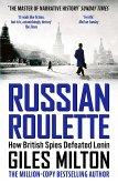 Russian Roulette (eBook, ePUB)