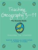 Teaching Geography 3-11 (eBook, PDF)