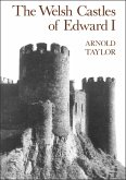 The Welsh Castles of Edward I (eBook, PDF)