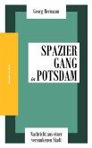 Spaziergang in Potsdam (eBook, ePUB)