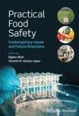 Practical Food Safety (eBook, ePUB)