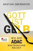 Gott ist gelb (eBook, ePUB)