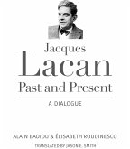 Jacques Lacan, Past and Present (eBook, ePUB)