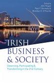 Irish Business and Society (eBook, ePUB)